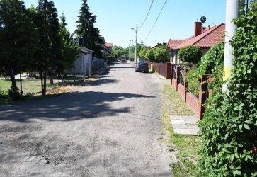 Ulica Wiśniowa w Piotrkowie zyska nową jakość