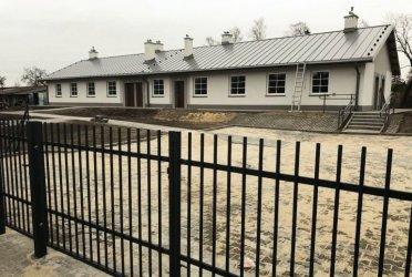 Nowe mieszkania socjalne w gminie Wolbórz