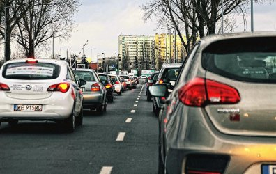 Wzrasta liczba rejestrowanych w Piotrkowie pojazdów. Ten rok już jest rekordowy