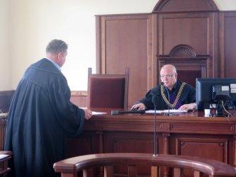 Krzysztof Chojniak wygrał z Marleną Wężyk-Głowacką... w sądzie. (AKTUALIZACJA)