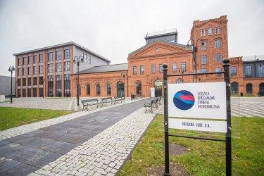 W piotrkowskiej podstrefie Łódzkiej Specjalnej Strefy Ekonomicznej zainwestowano dotychczas ponad 400 mln zł