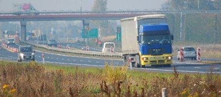 Chcą autostrady z Piotrkowa do Częstochowy