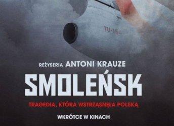 "Awantura o ""Smoleńsk"""