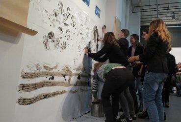 Interakcje – festiwal sztuki  trudnej rozpoczęty