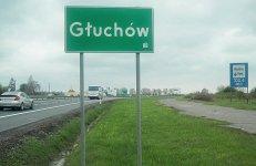Rusza budowa ronda w Głuchowie. Kierowcy, zachowajcie ostrożność!