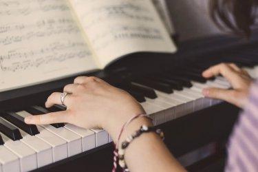 Warsztaty muzyczne w Miejskim Ośrodku Kultury