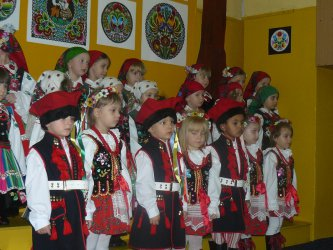 Przedszkole Bojanowskiego ma 14 lat