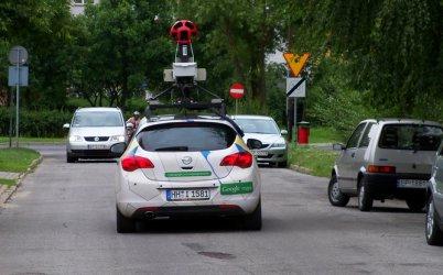 Wirtualny spacer z Google już za kilka miesięcy