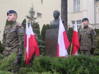 Piotrków upamiętnił rocznicę powstania Armii Krajowej