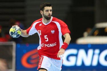 Zawodnicy Piotrkowianina zadebiutowali w reprezentacji Polski