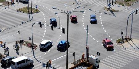 Kamery na piotrkowskich skrzyżowaniach