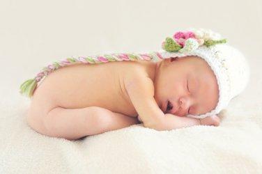 Jak leczyć trądzik u noworodka?