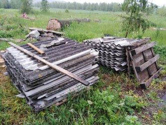 Prawie 160 ton azbestu zniknęło z terenu gminy Wola Krzysztoporska