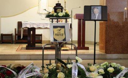 Pożegnaliśmy Jerzego Pokutyckiego