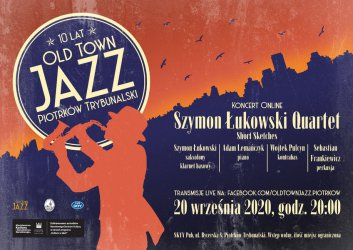 Jazzowa niedziela na Starym Mieście