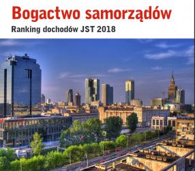 Piotrków Trybunalski i powiat piotrkowski mniej zamożne