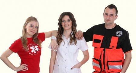 W Piotrkowie można zdobyć zawód pielęgniarki