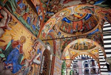 Bułgaria: historia starożytna przyprawiona pysznymi inspiracjami