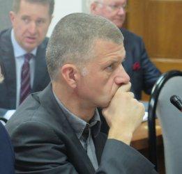 Przemysław Winiarski: Z moimi kolegami ostatnio dużo mnie dzieli