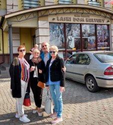 Seniorzy z Piotrkowa nagrodzeni