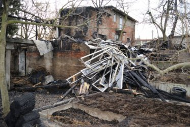 Region: Zatrzymany podpalacz stodoły