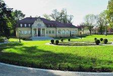 Park w Parzniewicach odzyskał dawny blask