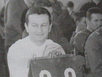Zmarł Stanisław Łuczyński, legenda piotrkowskich zapasów