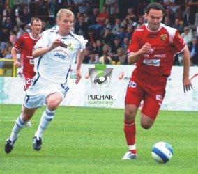 Półfinał Pucharu Ekstraklasy