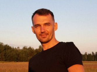 Zaginął Bogdan Kujawski