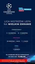 Mecz Liverpool FC – FC Porto na dużym ekranie