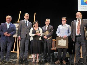 Podsumowali XIII Piotrkowskie Dni Kultury. Wręczyli nagrody w konkursie