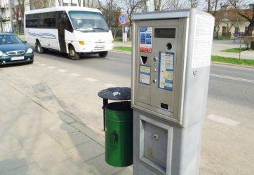 Nowe przepisy w sprawie kart parkingowych