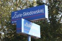 Maria Skłodowska-Curie czy Curie-Skłodowska?