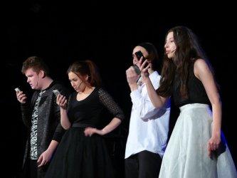 Szekspir według młodych na piotrkowskiej scenie