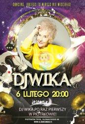 Najstarsza polska didżejka wystąpi w Piotrkowie