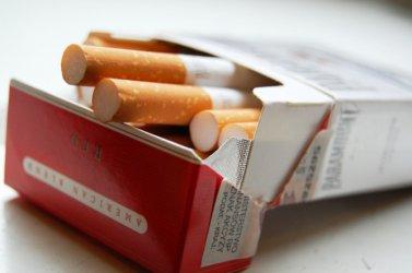 Strażnicy miejscy przypominają o zakazie palenia