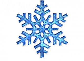 Dziś w nocy pierwsze opady śniegu i mróz