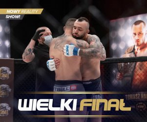 Krakowiak przegrał w finale