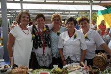 Rolnicy z gminy Moszczenica świętowali