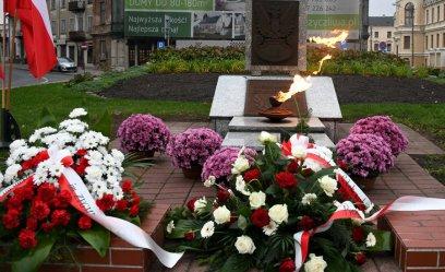 Piotrkowskie obchody 102. rocznicy odzyskania niepodległości
