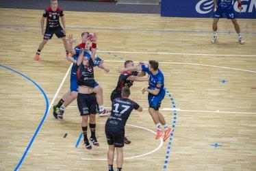 Przegrana Piotrkowianina na inaugurację sezonu