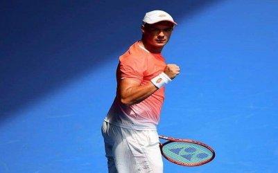 Kamil Majchrzak zagra w Australian Open
