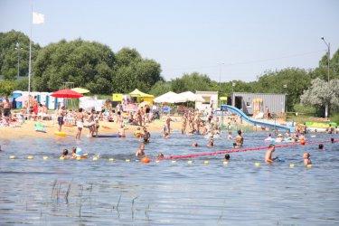 Spędź lato na piotrkowskim Słoneczku!