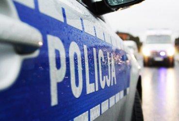 Wypadek na autostradzie A1, pięć osób rannych