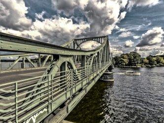 Będzie most łączący gminy Aleksandrów i Ręczno