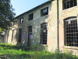 Tak upadały zakłady pracy w Piotrkowie