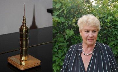 Elżbieta Gniewaszewska laureatką Złotej Wieży Trybunalskiej