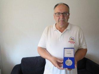 Medal dla wioślarzy
