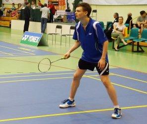 Piotrkowscy badmintoniści w kadrze narodowej