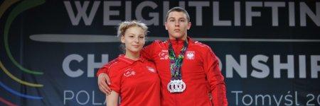 Łukasz Hyla pobił rekord Europy!